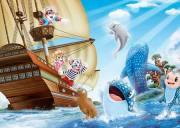 珠海横琴长隆海洋王国纯玩一日游