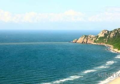 珠海市将划拨8000万改善万山海岛旅游道路景观配套