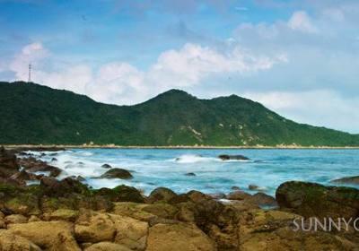 """珠海在全国首创""""飞的"""" 15分钟就到海岛"""