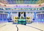 珠海 横琴-长隆企鹅酒店 Chimelong Penguin Hotel Zhuhai