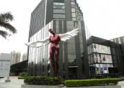珠海 中邦艺术酒店 Zhuhai Zobon Art Hotel