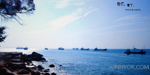 珠海外伶仃岛2日自由行<悠活酒店(准五)+往返船票>