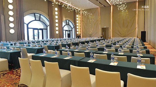 珠海长隆横琴湾酒店会议会展-珠海会议酒店-珠海阳光